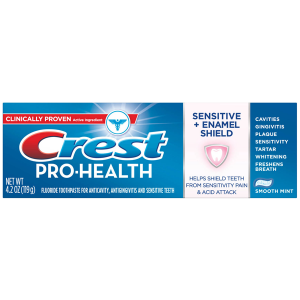 Toothpaste-Crest-Pro-health-Sensitive-and-Enemel-Shield-horizon-300x300