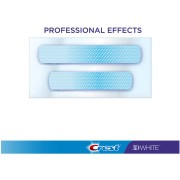 10 Crest 3D White Professional Effects 3